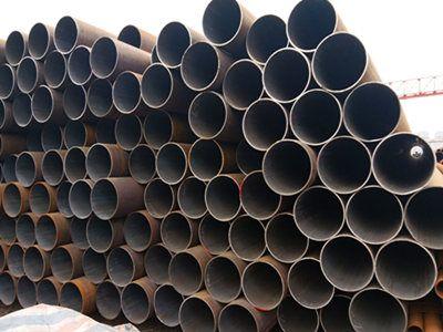 昆明SA106B美標鋼管高溫