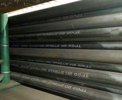 四川中江A106B美标钢管开平价格
