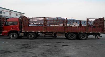 佛山龙江直达到临澧县物流专线需多长时间