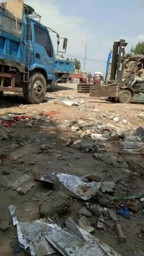 上海奉贤区的工业垃圾清运处理、上海松江区的工业保温棉销毁
