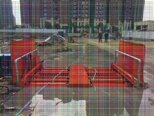平阳县建筑工地车辆冲洗平台-丽水工地自动洗车机