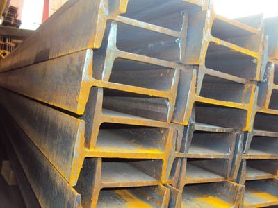 湖北Q345CH型钢厂家直销-Q345B槽钢厂家直销