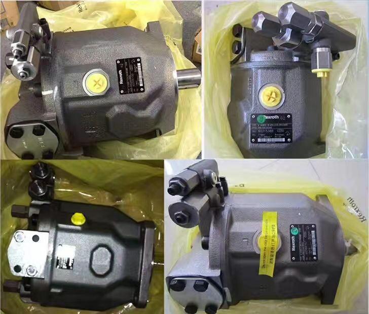 R910922983力士乐主泵