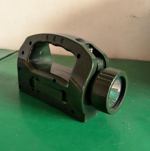 手摇式磁力充电巡检工作灯GMD5510
