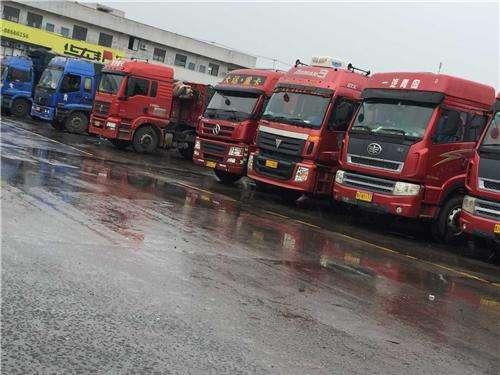 上海到運城市物流搬家搬廠行李托運費用合理、運費公道