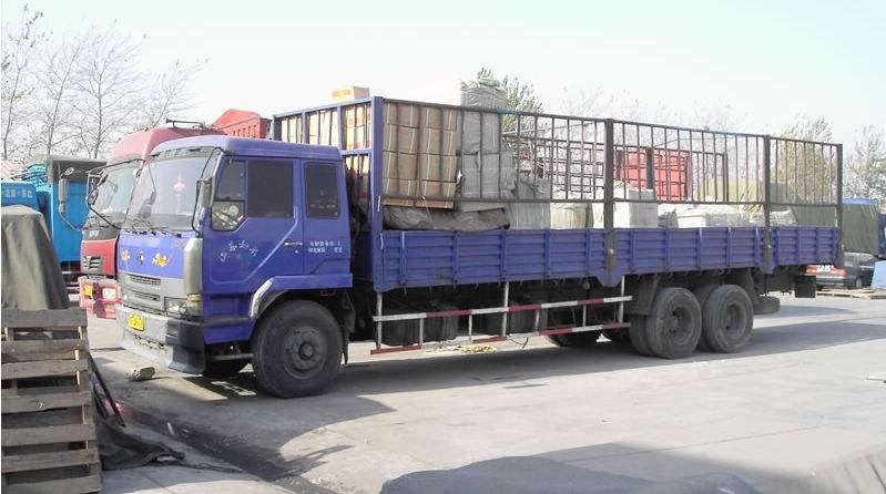 上海到邢臺市物流包車運輸運費優惠快速直達