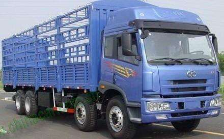 上海到福州仓山回程车返空车零担运输专线