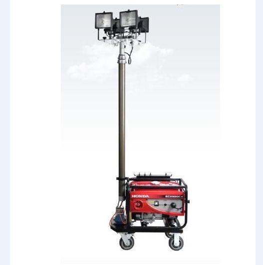 LH5800BLH5800B大型升降式照明装置
