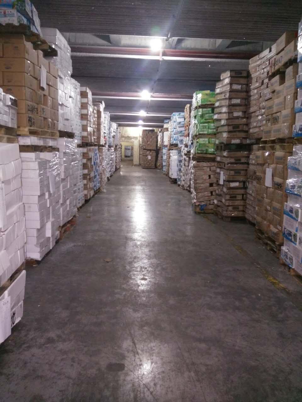 开通了上海到河北安国冷链危险品公司供应