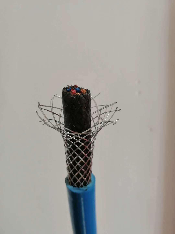 黄冈hyat22-10对铠装填充式通信电缆