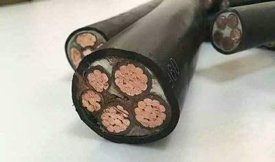 cefr/sa cefr/da 48*2.5船用电缆