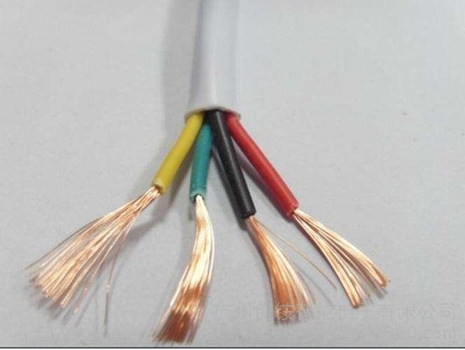 福建YGCR-4*35硅橡胶电缆库存供应