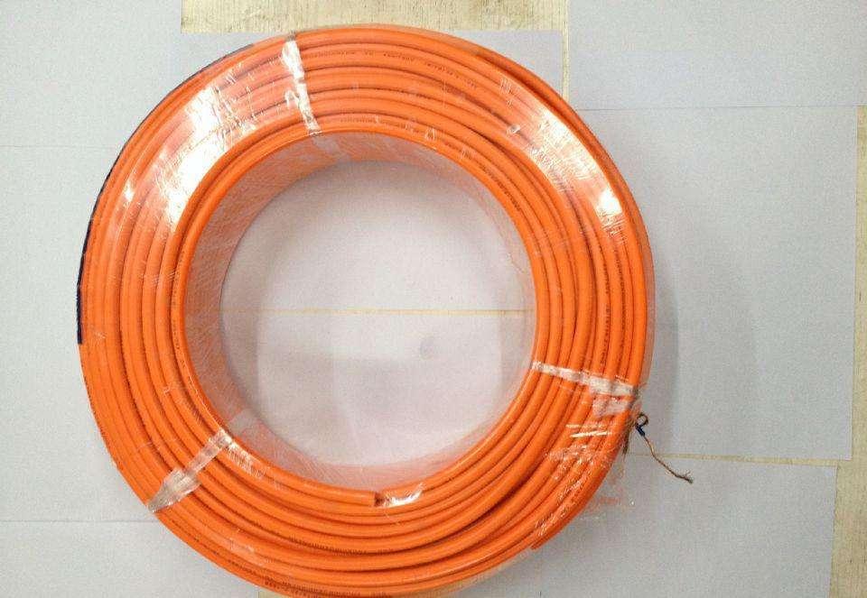 黑龙江yffbg-3*1.0行车扁平电缆天康