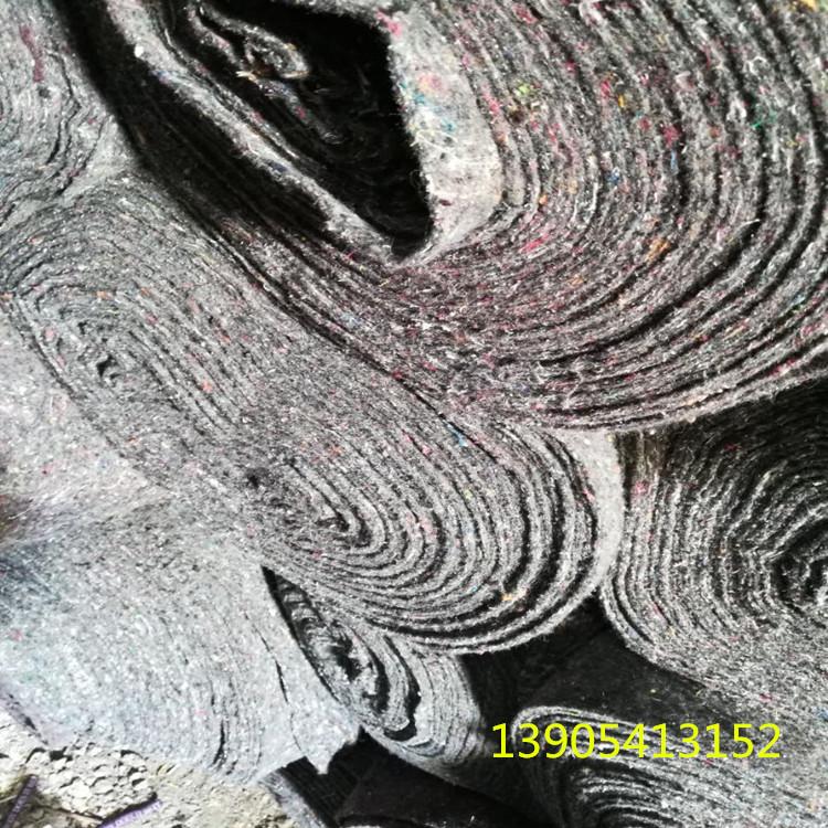山东毛毡厂大量供应水泥混凝土养护毛毡