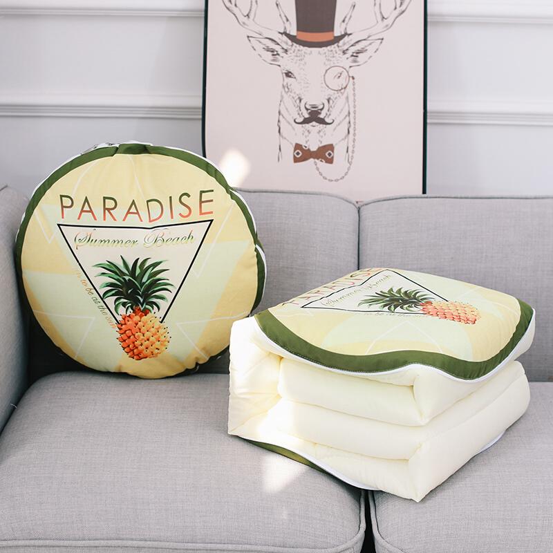 合肥抱枕(被)DIY个性定制 合肥抱枕(被)批发价格