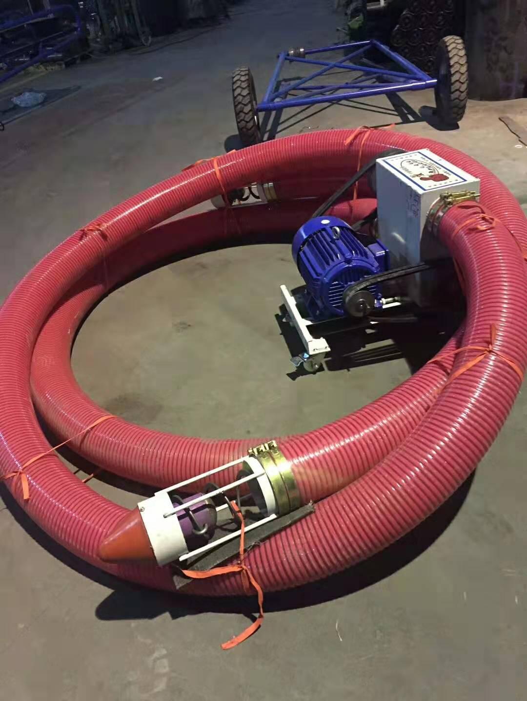 巴州区4K电动吸粮机