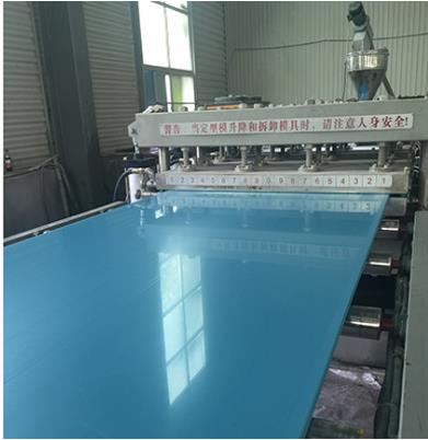 宁夏吴忠市新型塑料模板规格