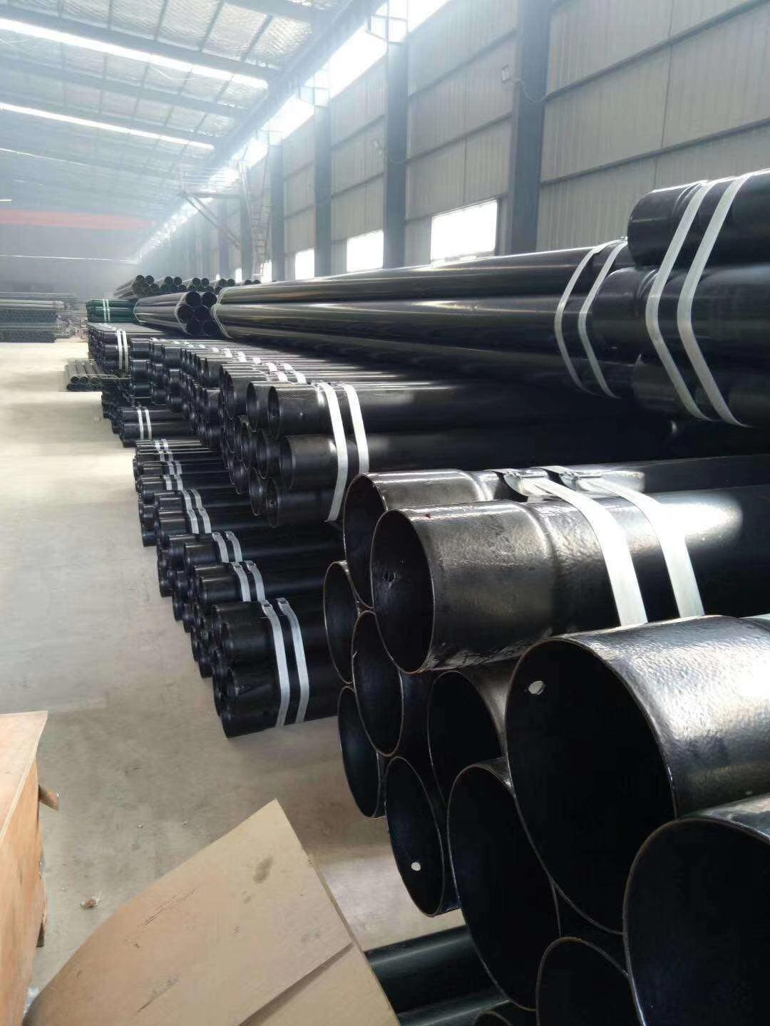 :重庆大口径tpep防腐螺旋钢管市场报价@联系电话