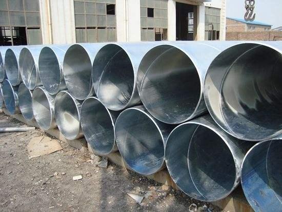 :金昌污水环氧煤沥青防腐螺旋钢管调价汇总@特价产品
