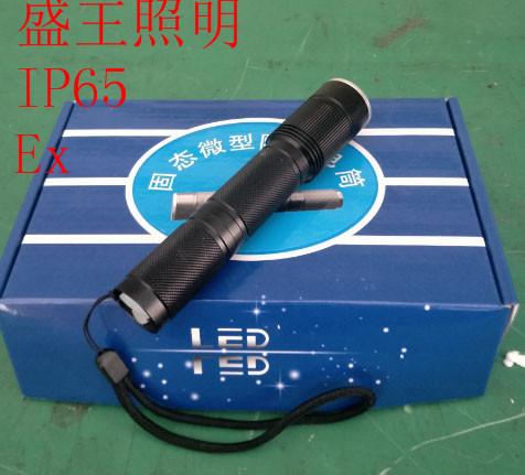 强光防爆电筒YBW7620