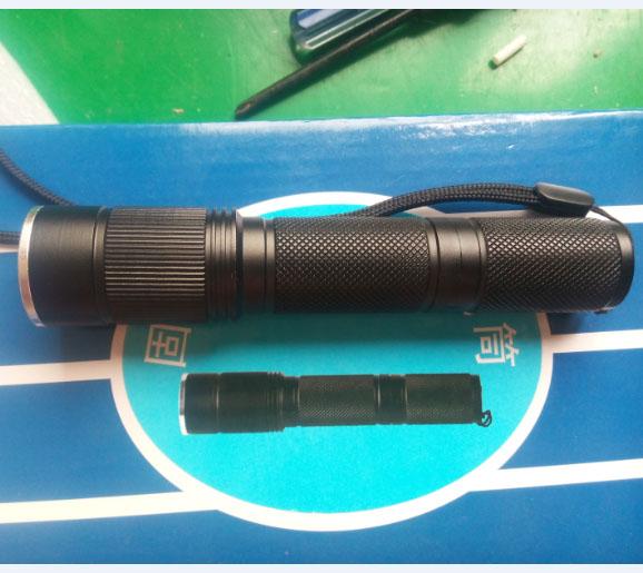 固�B��防爆��光�筒BXD6016ABXD6016A