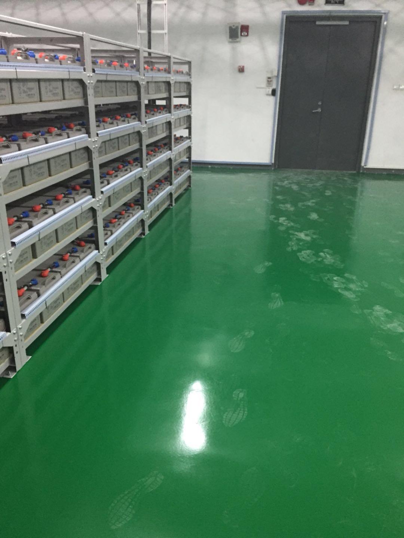 六安市寿县厂房无溶剂环氧地坪多少钱