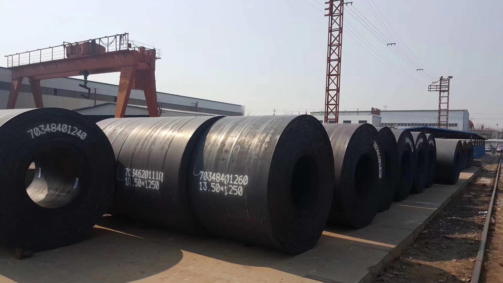 :鸡西厚壁国标9711.1螺旋钢管厂家供货@特价产品