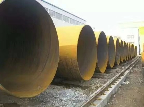 :七台河大口径碳螺旋钢管[股份@有限公司]欢迎您
