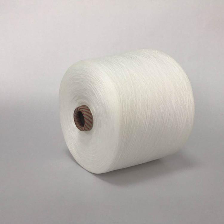 促销针织用线纯大化涤纶线40支