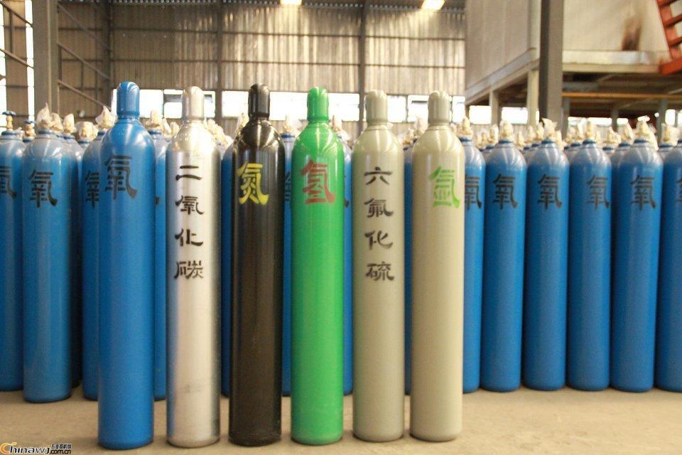 提供江门开平氧气厂家
