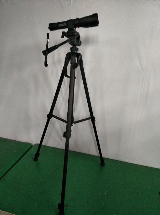 摄像手电筒GS6002