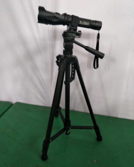 KY7700摄像手电筒