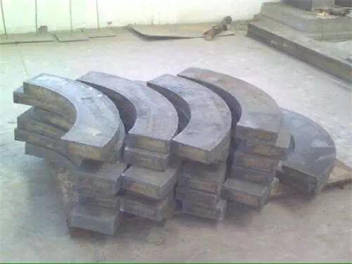 淄博16mn钢板钻孔打磨厂家