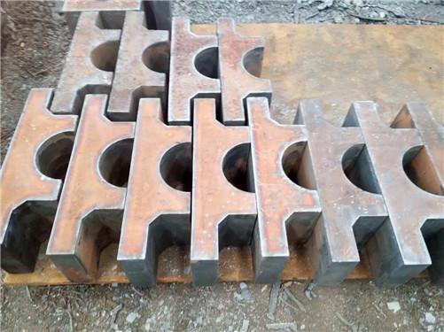 巩义q390d钢板加工厂家厂家