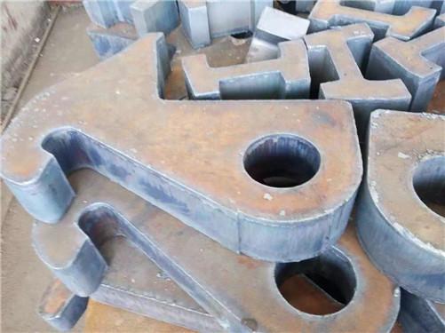 枣庄q550d钢板加工厂家行情