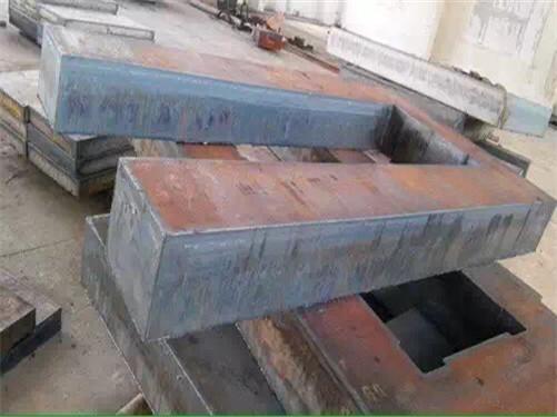 贵州16mn钢板线切割加工单位