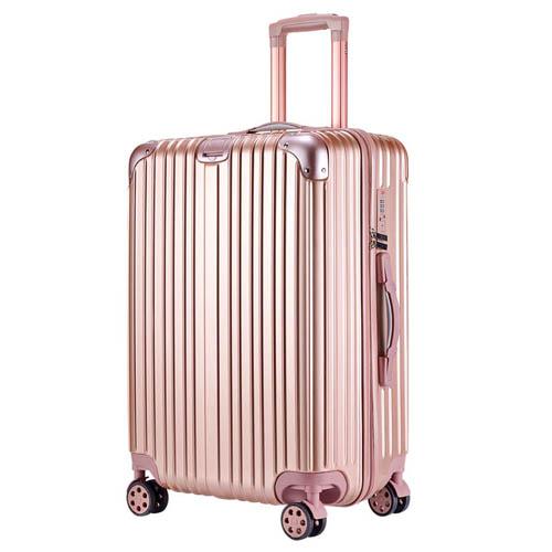 金翔美拉杆箱硬箱箱包密码箱登机箱礼品现货批发定制旅行箱子皮箱手拉箱