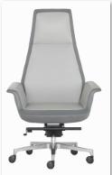 虹桥电脑椅 家用老板椅可躺升降办公椅子皮艺靠背椅座椅高靠背简约转椅