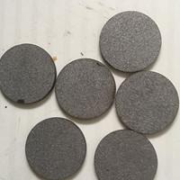 泡沫钛厂家生产多孔泡沫钛水过滤烧结滤芯316L不锈钢粉末烧结板