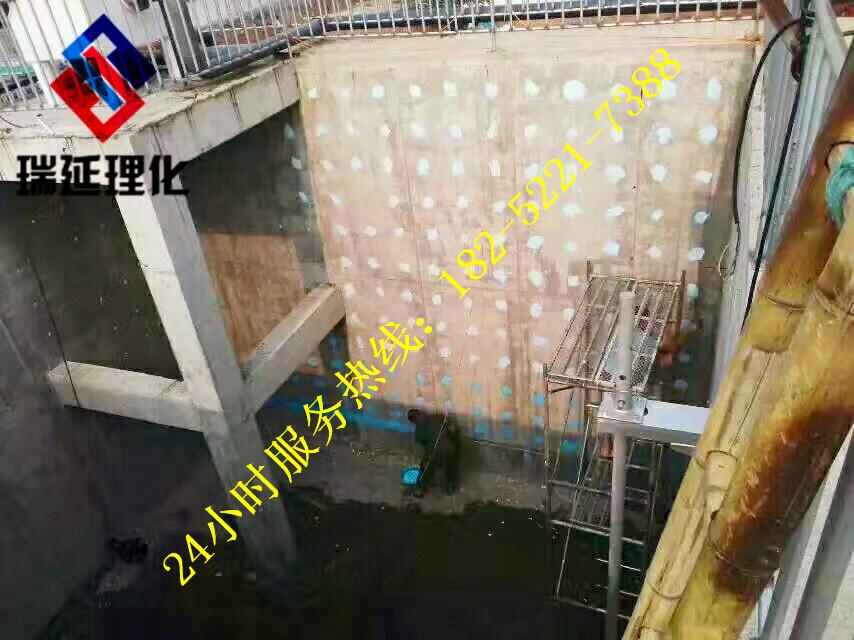 永州污水池防渗防腐公司欢迎致电