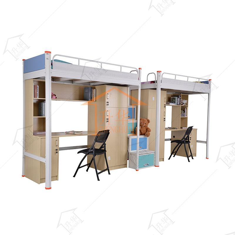 值得选择的佛山市学校铁床manbetx登陆就是升华家具