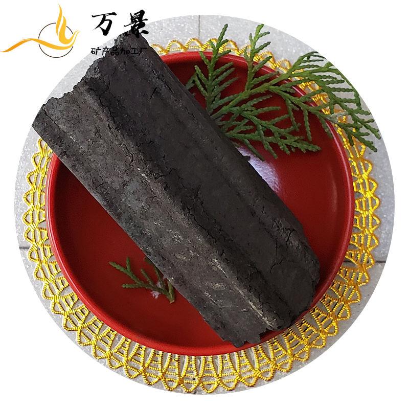 密度高硬度高万景机制木炭(WJ-0099)