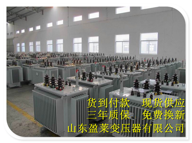 scb11/10kv型干式变压器质保3年乐安县