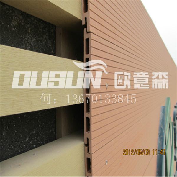 南宁护墙板厂家供应高品质保暖散热户外护墙板20厚