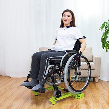 延边博信运动康复器械厂