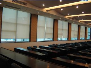 天津办公单位窗帘办公大楼窗帘各种办公窗帘定做