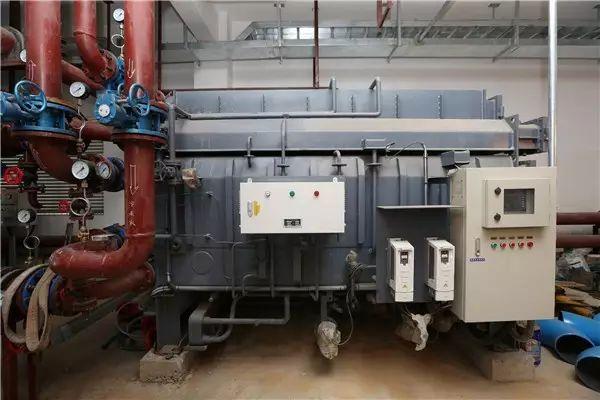 资源收购分宜县麦克维尔空调制冷机组回收如何选购