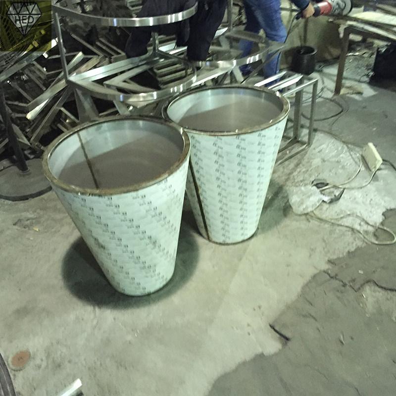 黑龙江大庆锥形花盆hedmanbetx登陆供货