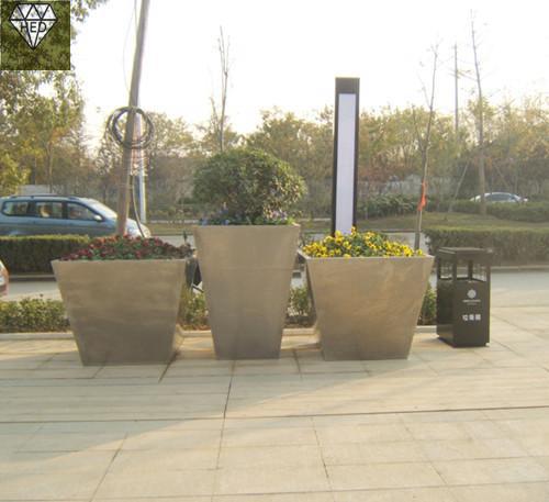 貴州遵義組合式花箱HED廠家批發