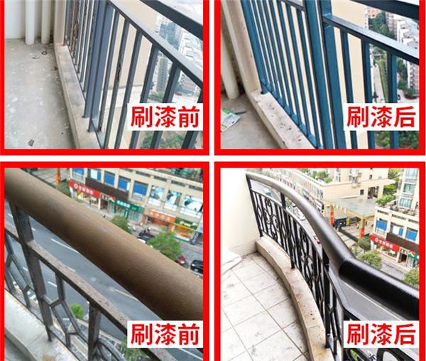 上海金属氟碳漆施工报价 量身定制快速发货